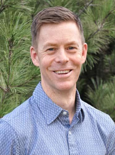 Chiropractor Tacoma WA Kevin Lyter