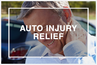 Chiropractic Care for Auto Injury Relief in Tacoma WA