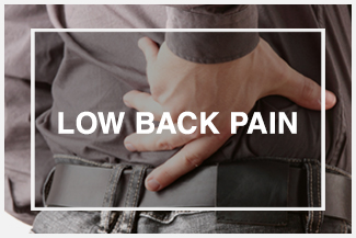 Chiropractic Care for Low Back Pin in Tacoma WA