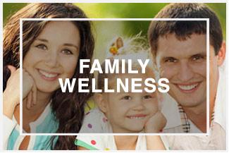 Chiropractic Tacoma WA Family Wellness